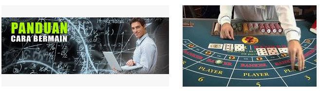 panduan cara bermain judi casino online